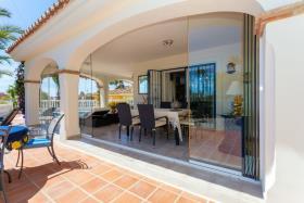 Image No.20-Villa / Détaché de 3 chambres à vendre à Riviera del Sol
