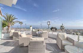 Image No.29-Villa / Détaché de 3 chambres à vendre à Riviera del Sol