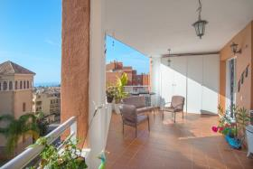 Image No.2-Appartement de 2 chambres à vendre à Riviera del Sol