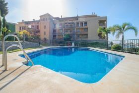 Image No.6-Appartement de 2 chambres à vendre à Riviera del Sol
