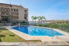 Image No.16-Appartement de 2 chambres à vendre à Riviera del Sol