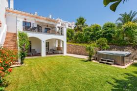 Image No.0-Maison de ville de 3 chambres à vendre à Riviera del Sol
