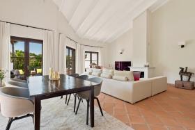 Image No.3-Maison de ville de 3 chambres à vendre à Riviera del Sol