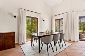 Image No.6-Maison de ville de 3 chambres à vendre à Riviera del Sol