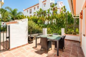 Image No.16-Maison de ville de 3 chambres à vendre à Riviera del Sol