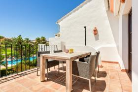 Image No.18-Maison de ville de 3 chambres à vendre à Riviera del Sol