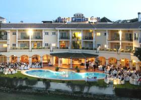 Image No.1-24 Bed Hotel for sale