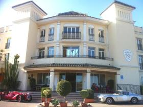 Image No.2-24 Bed Hotel for sale