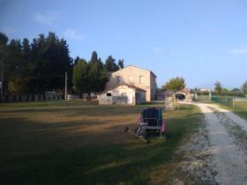 Alba Adriatica, Country House