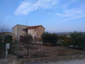 Bellante, Country House