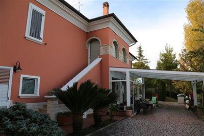 1 - Monteprandone, House/Villa