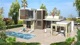Image No.9-Villa de 4 chambres à vendre à Famagusta