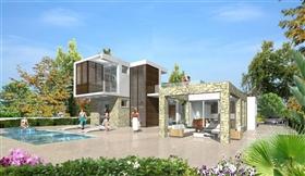 Image No.10-Villa de 4 chambres à vendre à Famagusta