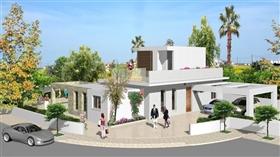 Image No.11-Villa de 4 chambres à vendre à Famagusta