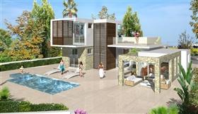 Image No.12-Villa de 4 chambres à vendre à Famagusta