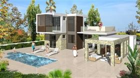 Image No.13-Villa de 4 chambres à vendre à Famagusta