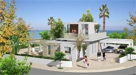 Image No.14-Villa de 4 chambres à vendre à Famagusta