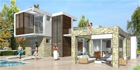 Image No.3-Villa de 4 chambres à vendre à Famagusta