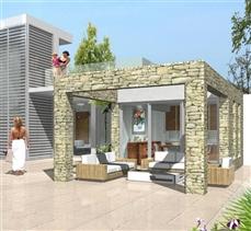 Image No.5-Villa de 4 chambres à vendre à Famagusta