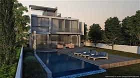 Image No.0-Villa de 3 chambres à vendre à Ayia Thekla