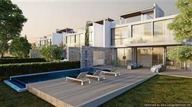 Image No.2-Villa de 3 chambres à vendre à Ayia Thekla