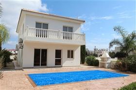 Image No.0-Villa de 3 chambres à vendre à Ayia Napa