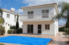 Image No.20-Villa de 3 chambres à vendre à Ayia Napa