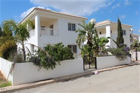 Image No.3-Villa de 3 chambres à vendre à Ayia Napa