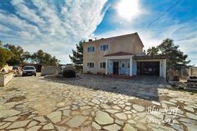 Image No.25-Villa de 4 chambres à vendre à Protaras