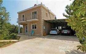 Image No.1-Villa de 3 chambres à vendre à Vrysoules
