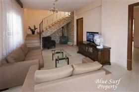 Image No.5-Villa de 3 chambres à vendre à Vrysoules