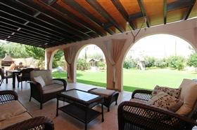 Image No.18-Villa de 5 chambres à vendre à Paralimni