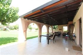 Image No.19-Villa de 5 chambres à vendre à Paralimni