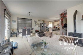 Image No.9-Villa de 3 chambres à vendre à Xylofagou