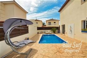 Image No.26-Villa de 3 chambres à vendre à Xylofagou