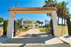 Image No.5-Villa de 5 chambres à vendre à Ayia Napa