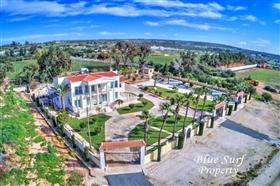 Image No.0-Villa de 5 chambres à vendre à Ayia Napa