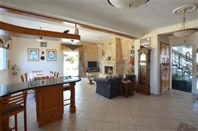 Image No.27-Villa de 5 chambres à vendre à Ayia Napa