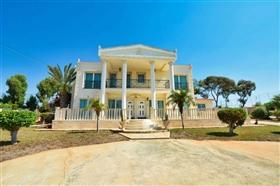 Image No.7-Villa de 5 chambres à vendre à Ayia Napa