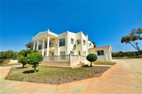 Image No.8-Villa de 5 chambres à vendre à Ayia Napa