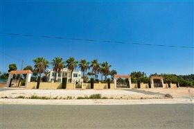 Image No.52-Villa de 5 chambres à vendre à Ayia Napa
