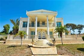Image No.12-Villa de 5 chambres à vendre à Ayia Napa