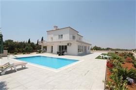 Image No.0-Villa de 4 chambres à vendre à Protaras
