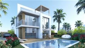 Image No.0-Villa de 3 chambres à vendre à Kapparis