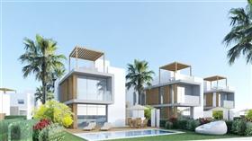 Image No.1-Villa de 3 chambres à vendre à Kapparis