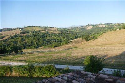 lo-villa-bedroom-view-of-sant-angelo