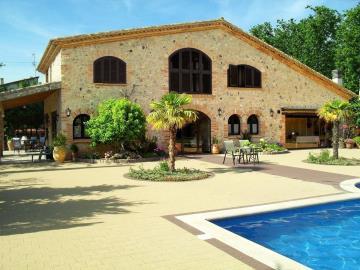 1 - Girona, House/Villa