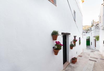 1 - Albuñuelas, Maison / Villa