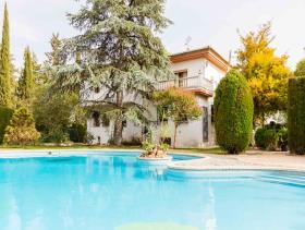 Albolote, House/Villa