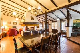 Image No.8-Cortijo de 6 chambres à vendre à Santa Cruz del Comercio